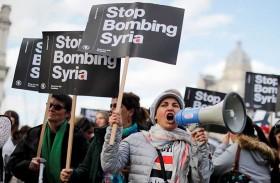 الولايات المتحدة باقية في سوريا... لردع إيران