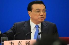 إعادة انتخاب تشيانغ رئيسا للحكومة الصينية