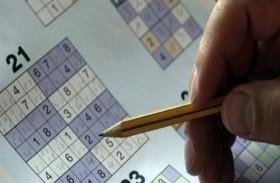 ألعاب الكلمات المتقاطعة تفيد الدماغ