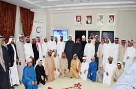 «عام زايد وشكراً محمد بن زايد»...  في محاضرة لكلنا الإمارات