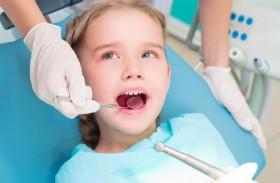 خطوات تحمي أسنان طفلك