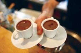 احتساء القهوة بين الأمريكيين لأعلى مستوى