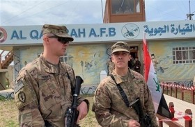 وول ستريت جورنال: هكذا يمكن ردع إيران في العراق