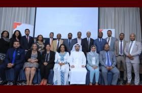 مجلس الأعمال الاستشاري الإماراتي الأثيوبي يعتمد خطته لتسهيل ودعم الاستثمارات الإماراتية في أثيوبيا