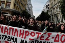 ميركل: «نتحمل مسؤولية» الجرائم النازية في اليونان