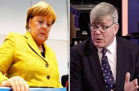 تشكيل الحكومة في ألمانيا يصطدم بالهجرة