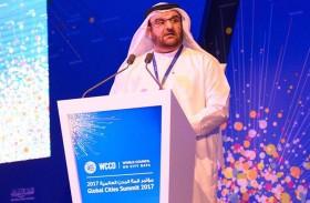 اختيار إمارة دبي مركزاً إقليمياً لبيانات المدن