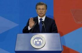 رئيس كوريا الجنوبية يختار وزيري الخارجية والمالية