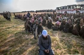 انقسام عراقي كبير حول مصير سجناء داعش