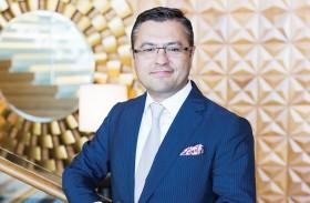 فندق ريتز كارلتون - ألماتي يعين جان غوكتاش مديراً عاماً