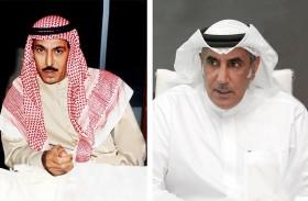 سيف الهاملي: محمد خلفان الرميثي الرجل المناسب في الوقت المناسب