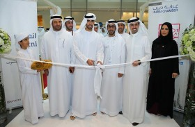 برنامج تجار دبي يطلق 28 مشروعاً تجارياً منذ تأسيسه