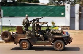 مجلس الأمن يصوت على قوة افريقية في الساحل