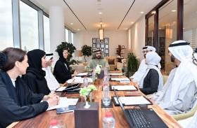محمد بن راشد: العمل الوزاري مسؤولية والوزارة مهمة وطنية تتطلب تفانياً وعملاً دؤوباً