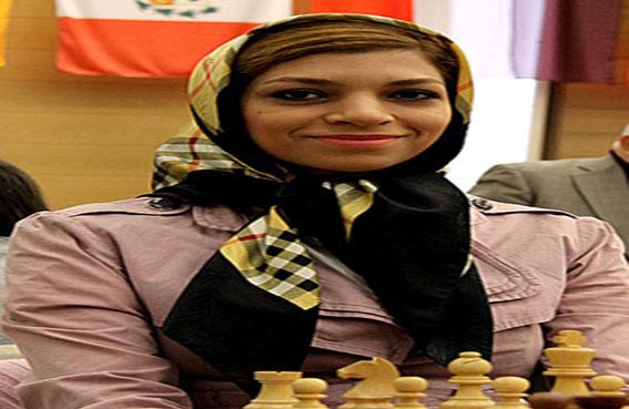 سالم عبدالرحمن يواصل تألقه في بطولة أسيا للشطرنج بالعين