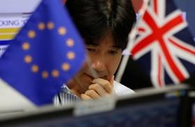 الشركات اليابانية لا تعتزم الخروج من بريطانيا