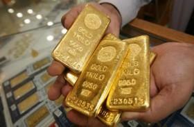 الذهب يتجاوز 1450 دولارا في ظل آمال خفض الفائدة