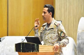 التحالف يدمر زورقين مفخخين للحوثيين