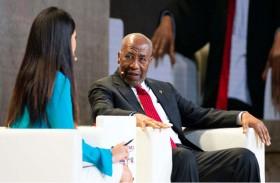 رئيس وزراء أوغندا يدعو المستثمرين لاغتنام الفرص المتاحة ببلاده