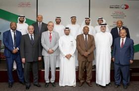 المحكمة العمالية الابتدائية في محاكم دبي تطلق مبادرة جائزة التسامح