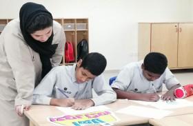 وزارة تنمية المجتمع: تسجيل 174 طالبا وطالبة مستجدين هذا العام من أصحاب الهمم