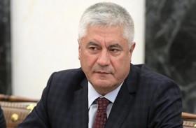 الداخلية الروسية تعلن إسقاط التهم عن غولونوف