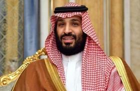 ولي العهد السعودي يبحث هاتفيا مع الرئيس الروسي جهود تحقيق استقرار أسواق النفط