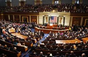 الكونغرس الأميركي يقر تمويل المؤسسات الفدرالية