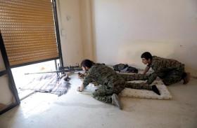 «سوريا الديمقراطية» تخوض أقوى المعارك في الرقة