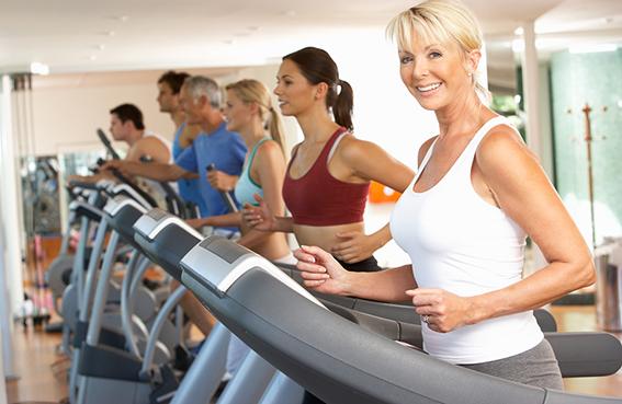 الرياضة المنتظمة تحسن صحة الدماغ