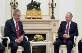 إسرائيل تشارك بصياغة مستقبل سوريا عبر روسيا