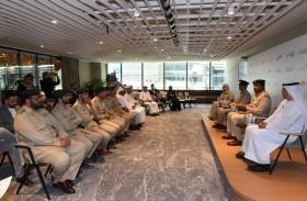 شرطة دبي تعلن استمرار مبادرة «تسوية المخالفات المرورية» للعام الثاني