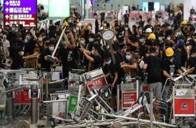 هونغ كونغ البوابة الاقتصادية الرئيسة لبكين على العالم