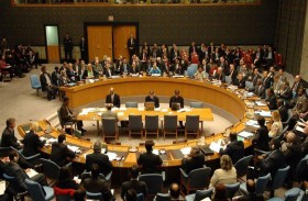الخارجية الفلسطينية ترحب بتأكيد مجلس الأمن على حل الدولتين