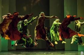 «بهية» يدمج الموروث الشعبي والمسرح
