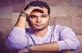 أحمد عبدالله محمود بدور كوميدي بـ(روحين في زكيبة)