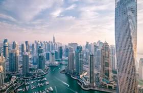 454 مليون درهم تصرفات العقارات في دبي