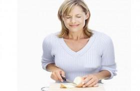عصير البصل يقي من الأورام
