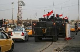 بغداد تشكل لجاناً جديدة للتحقيق بالعنف
