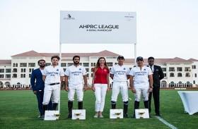 الحبتور يفوز ببطولة الـ «ديزورت 2019 » وفريق «عاليه» وصيفا في ختام النشاط المحلي للبولو
