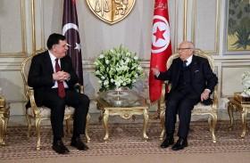 تونس تحتضن اليوم اجتماعا جديدا حول ليبيا