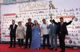 انطلاق مهرجان وهران الدولي للفيلم العربي