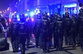 برلين تدين المخططات «المرعبة» لهجمات ضد مساجد