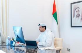 برئاسة منصور بن زايد .. الوزاري للتنمية يناقش عن بعد عددا من القرارات والمبادرات في الشأن الحكومي