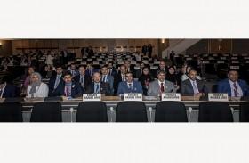 الإمارات تشارك في الدورة 108 لمؤتمر العمل الدولي بجنيف