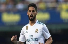 ريال مدريد يضحي بإيسكو من أجل هازارد
