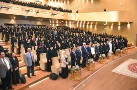 المهرجان الثقافي الإماراتي- الكوري ينطلق بجامعة زايد