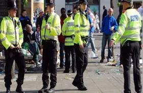مشروع قانون في بريطانيا لتشديد العقوبات على الجرائم الإرهابية