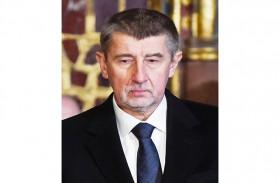 رئيس وزراء التشيك يطلب رفع حصانته البرلمانية