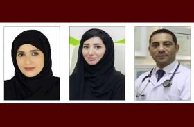 «إسعاد شرطة دبي» و «أمسا التخصصي» تتبنيان حالة مريض يعاني فشلا كلويا